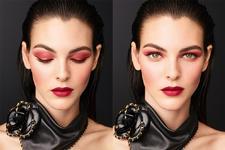Ода рожевому: осіння колекція макіяжу Chanel Makeup Collection Fall 2020.