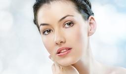 Детоксикация кожи лица после праздников.