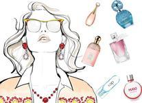 7 весенних парфюмов 2016, мимо которых трудно пройти мимо!