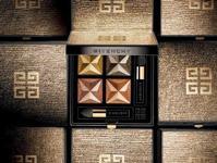 Золотая рождественская коллекция Givenchy Audace de l'Or 2016.