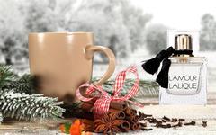 Любимые зимние ароматы - какие они?