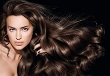 6 секретов идеальных волос от известных моделей.