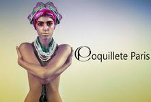 Новый бренд в Мальве - Coquillete Paris!
