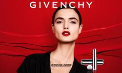 Новая помада-кушон Givenchy Le Rouge Liquide.