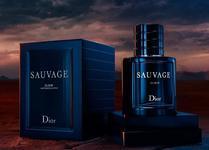 Незабаром: екстремальний Dior Sauvage Elixir.