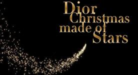 В наличии: рождественские наборы Dior!