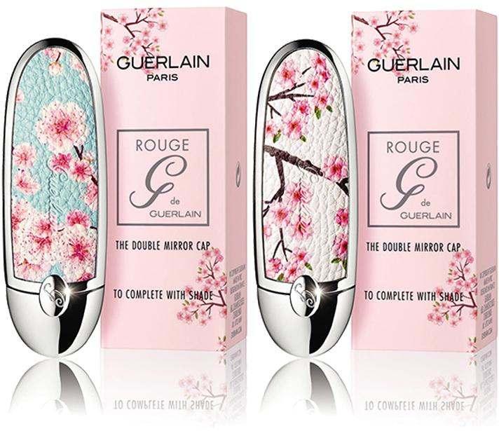 Футляр для помади Guerlain Rouge G Lipstick Refills (лімітований випуск)