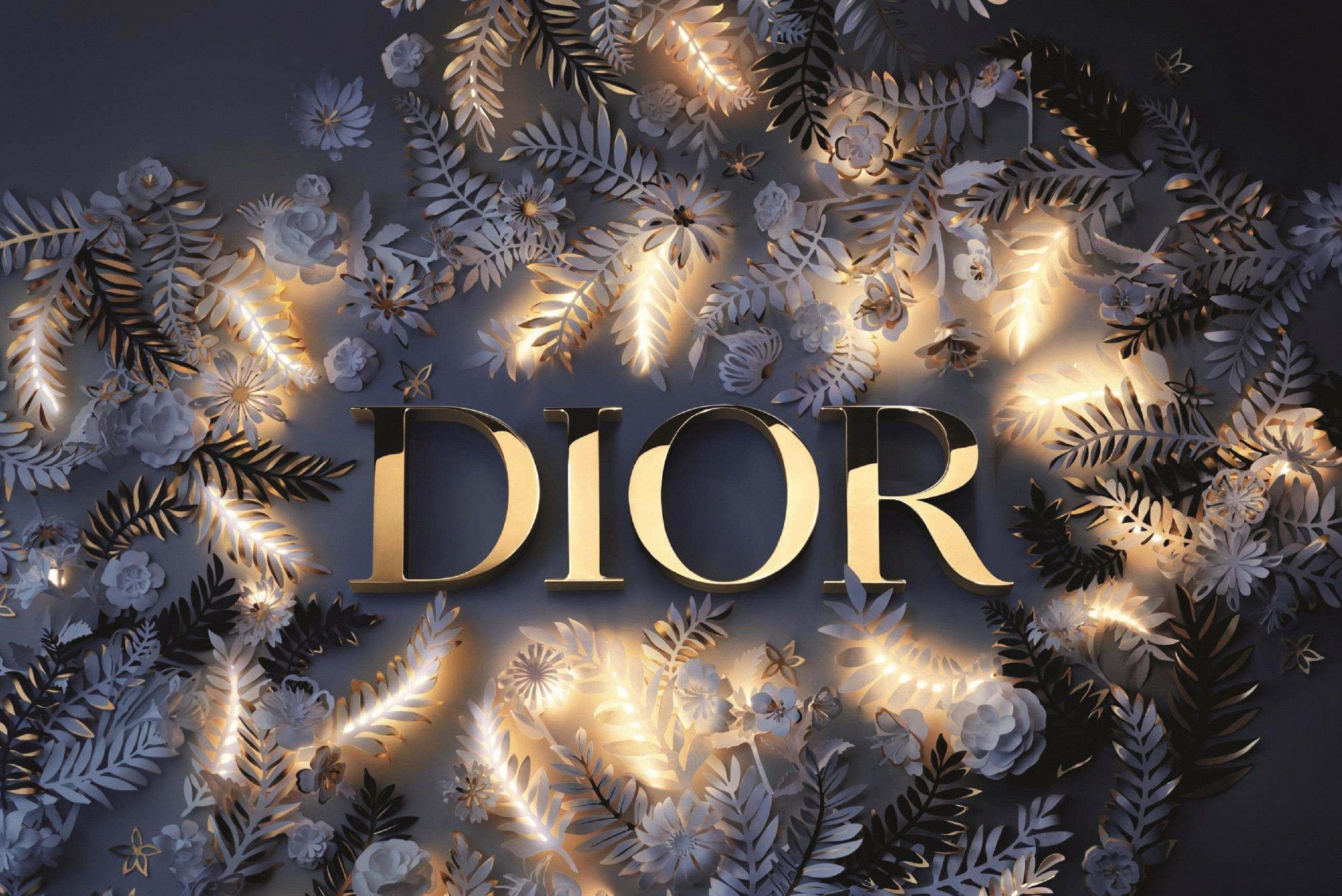 Магія подарунків від Dior: різдвяні набори 2021!