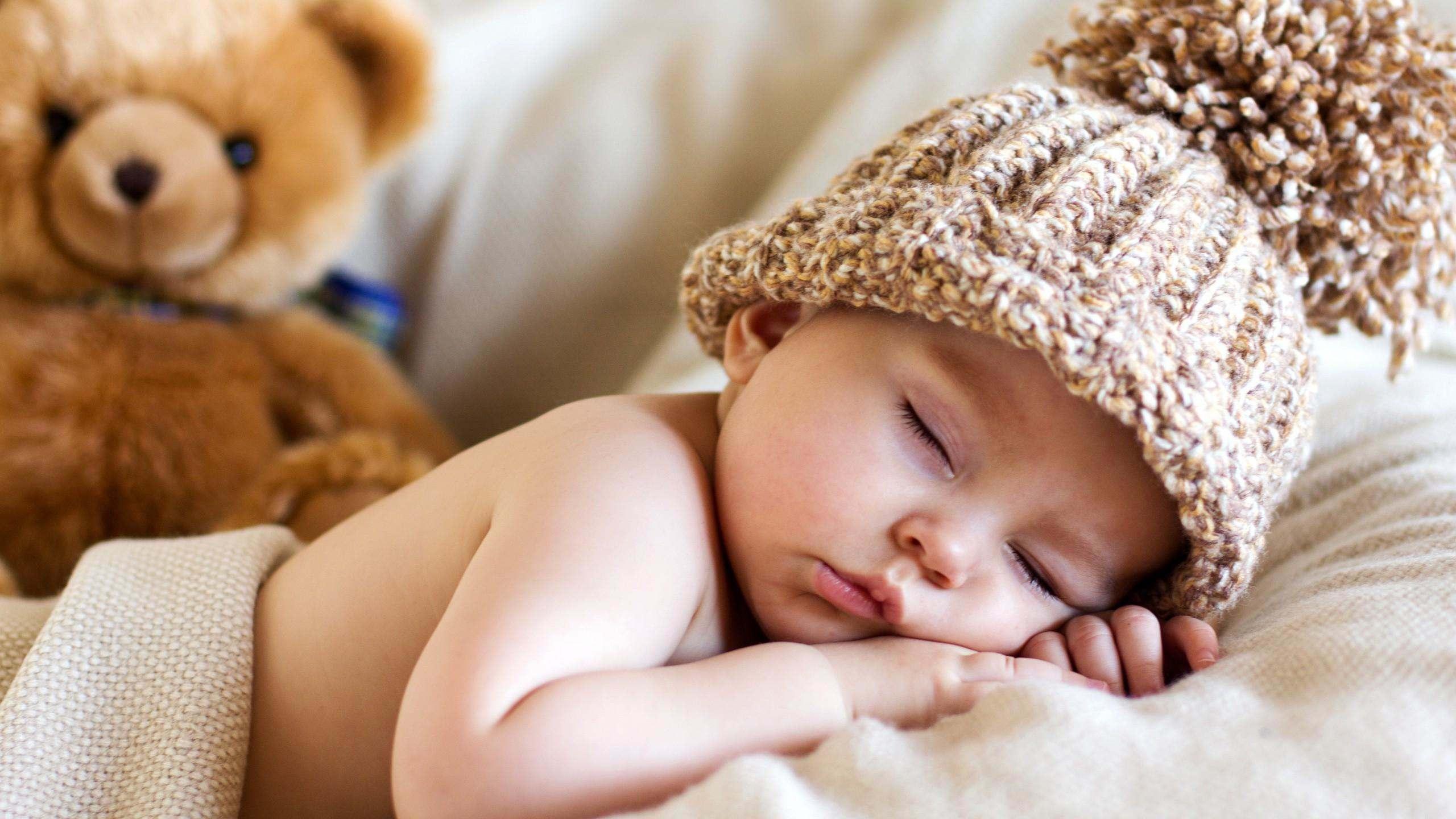 Особливості догляду за шкірою дитини.