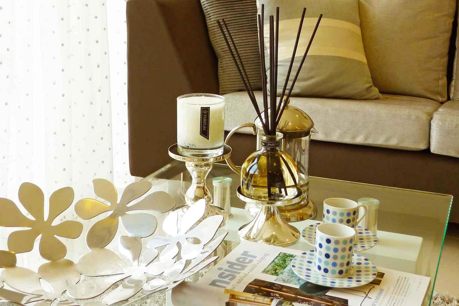 Аромат для дому: як підібрати правильний аромат для будинку?