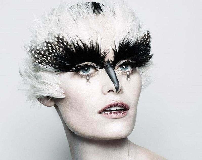 11 идей макияжа для Хэллоуина.
