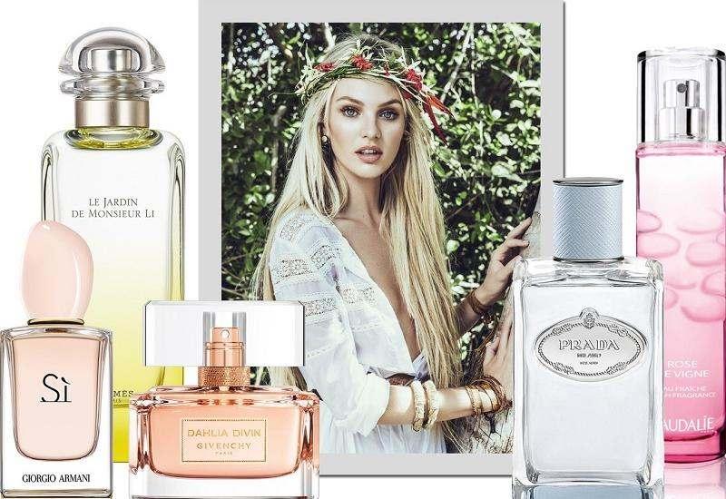 10 секретов ценителей парфюмерии, которые надо знать всем!