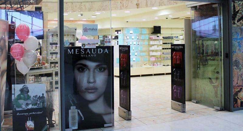 Отчет: клиентские дни в Одессе - Мальва сближает ценителей красоты!