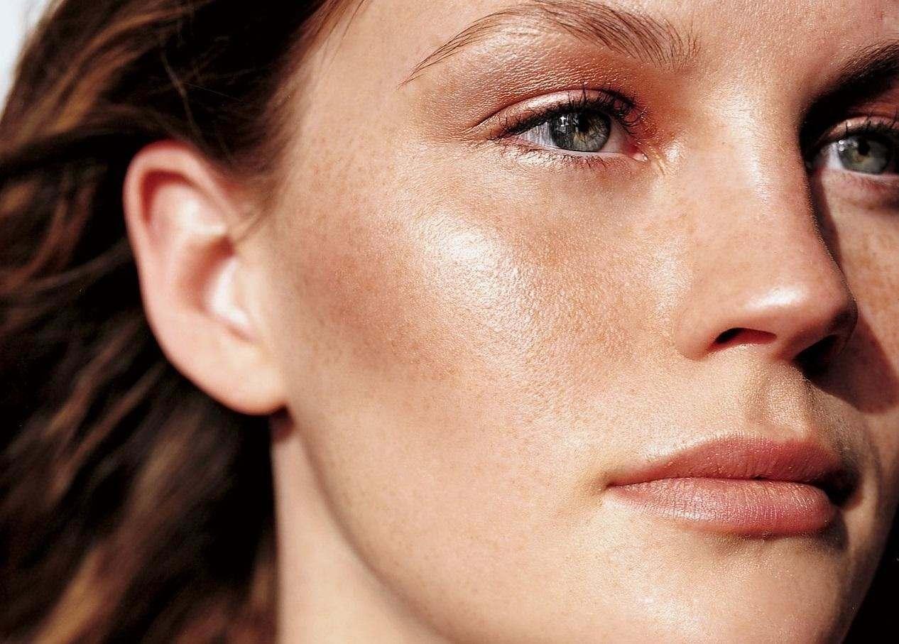 5 правил догляду за чутливою шкірою.