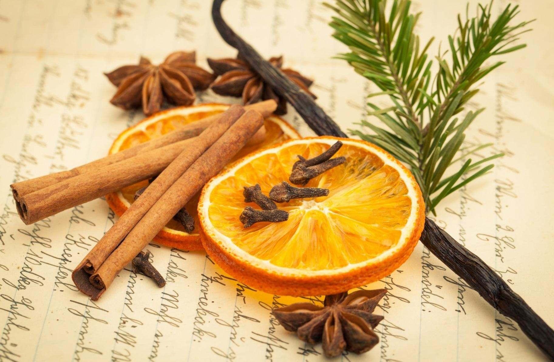 Різдвяний аромат: ТОП 7 парфумів з корицею.