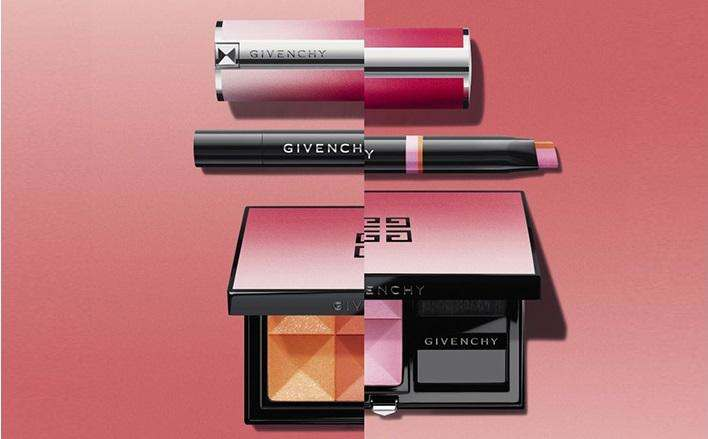 Незабаром: весняна колекція Givenchy The Power of Color Spring 2019.