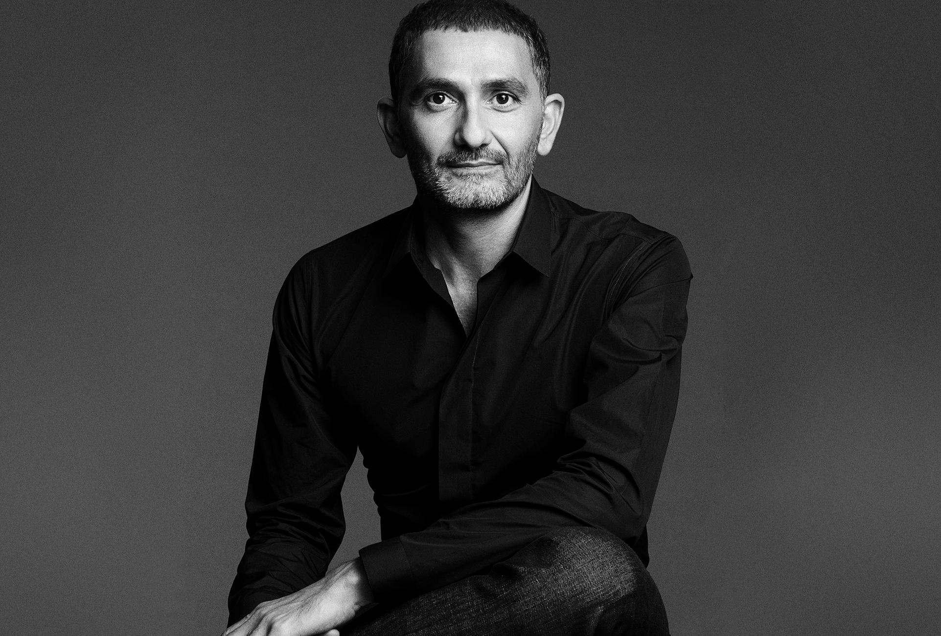 Нова ера парфумів DIOR: Франсіс Куркджан стане головним парфумером Будинку.