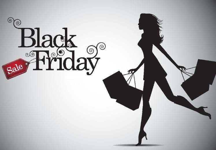 С 24 по 25 ноября в Мальве BLACK FRIDAY!