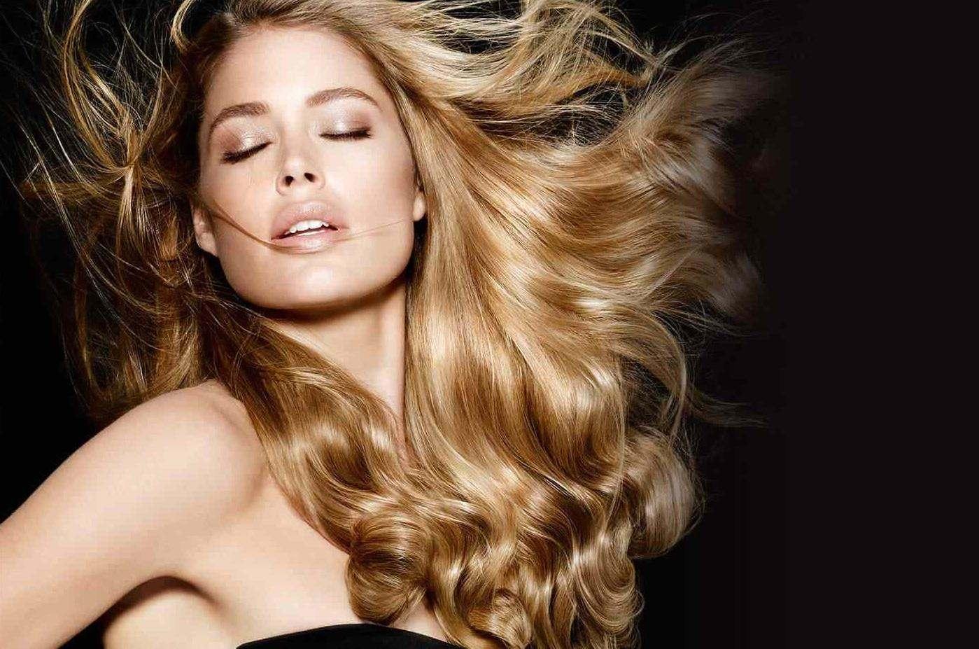 Як правильно використовувати олійку для волосся?