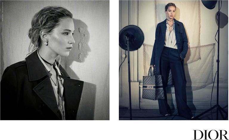 Парфюмерная интрига: Dior анонсировали новый парфюм!