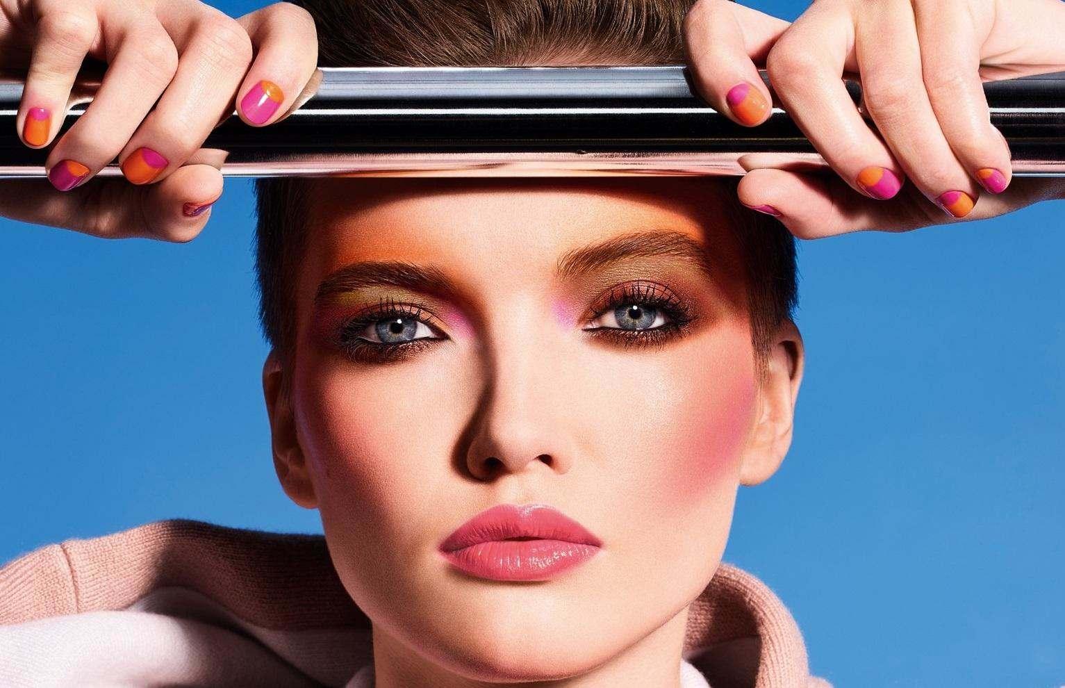 Незабаром: літня колекція макіяжу Dior Color Games 2020.