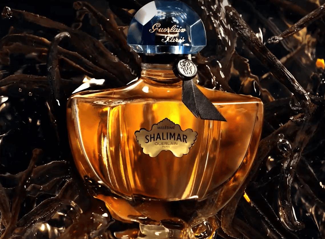 Нова версія легендарного парфюму - Guerlain Shalimar Millesime Vanilla Planifolia.