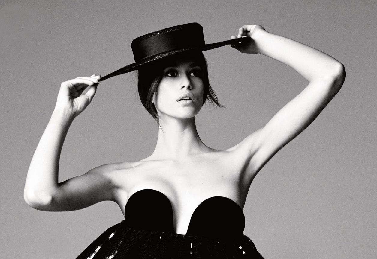 Вічна класика: 4 кольори, які, на думку Коко Шанель, ніколи не вийдуть з моди.