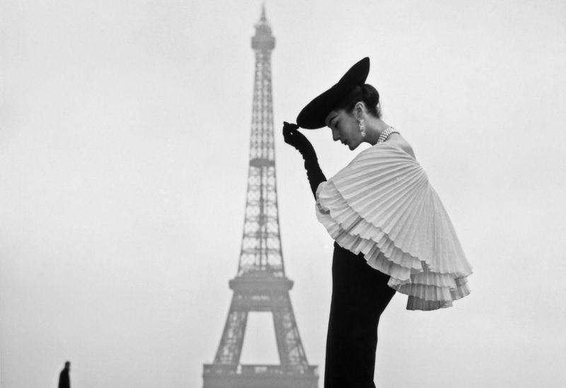 4 французских аромата, которые должна знать каждая женщина.