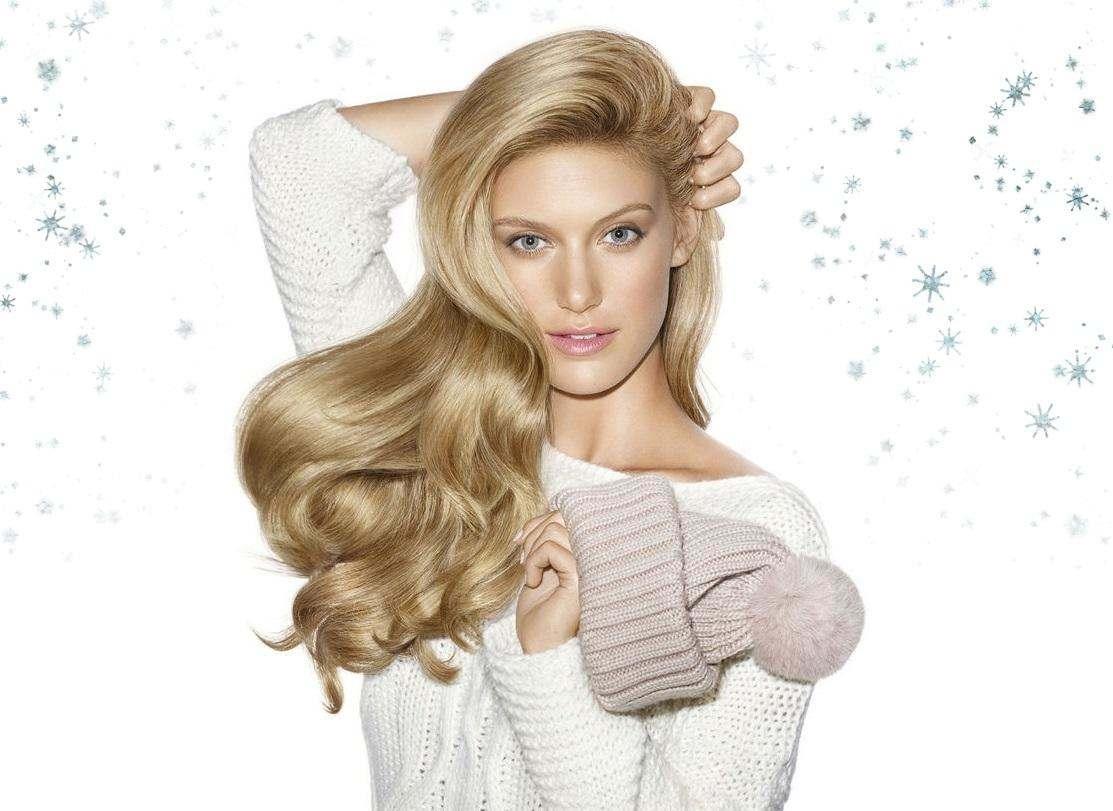 Мега об'єм: як діють засоби для об'єму волосся?