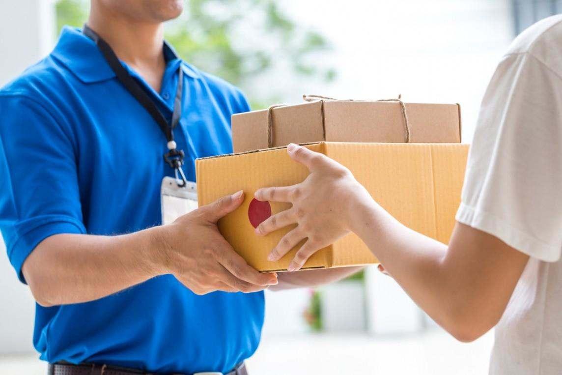 Задержки в доставке парфюмерии на 1-2 дня!