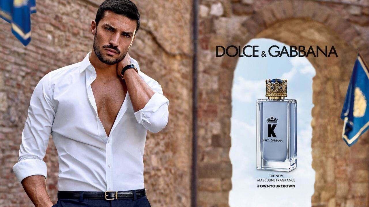 Незабаром: K Dolce & Gabbana - нова ера мужності!