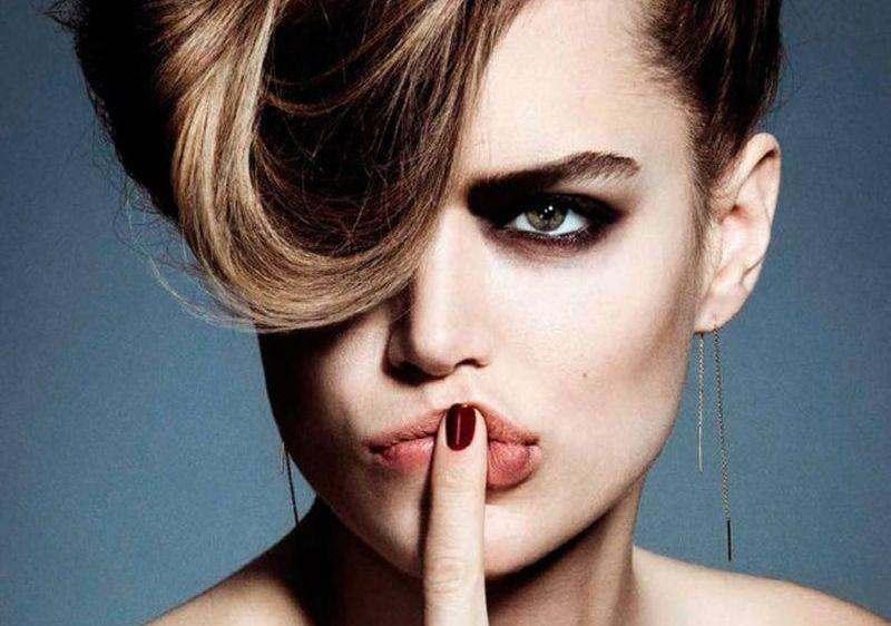 7 секретов, которые должна знать каждая женщина!