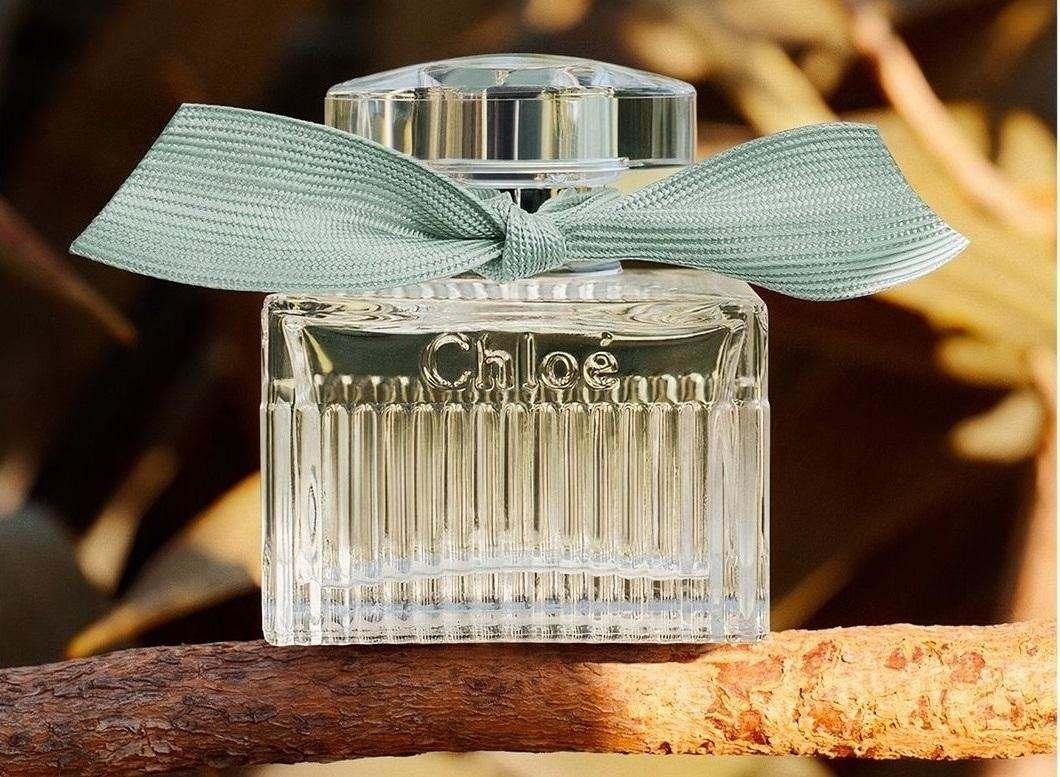 Ера природності: новий аромат Chloe Eau de Parfum Naturelle.