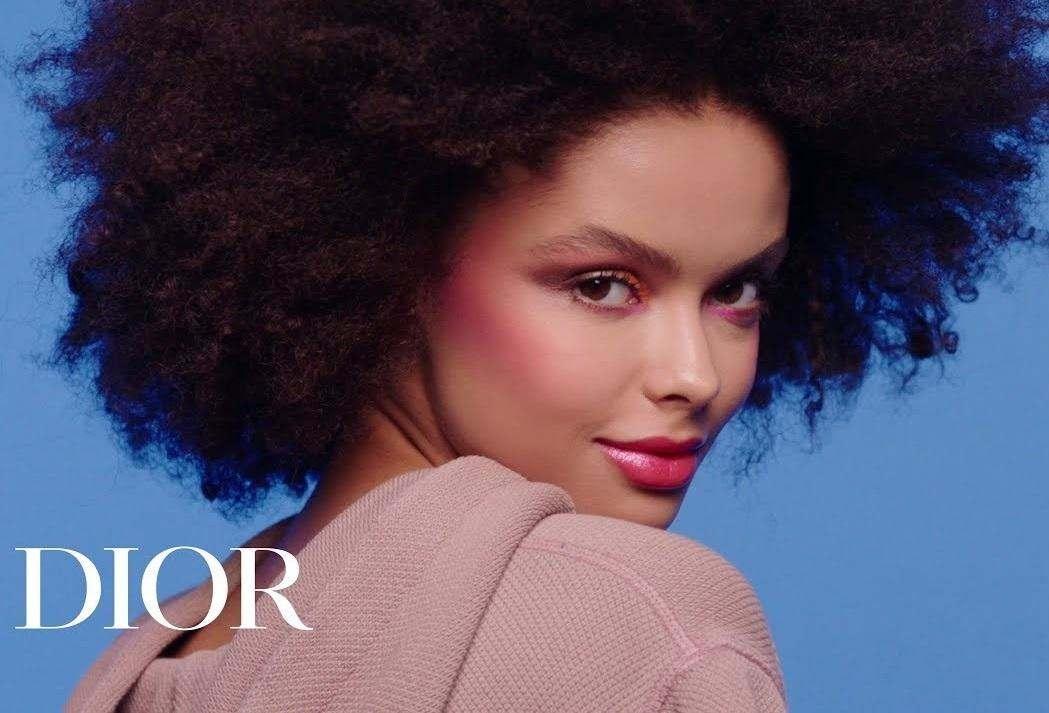 DIOR COLOR GAMES 2020: Який макіяж носити цього літа?