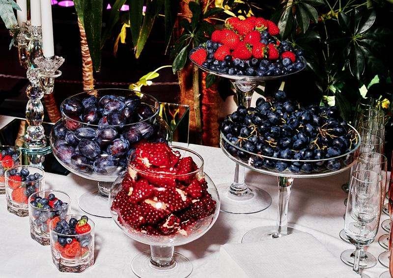 Сладкое лето: подборка самых ярких ягодных ароматов!