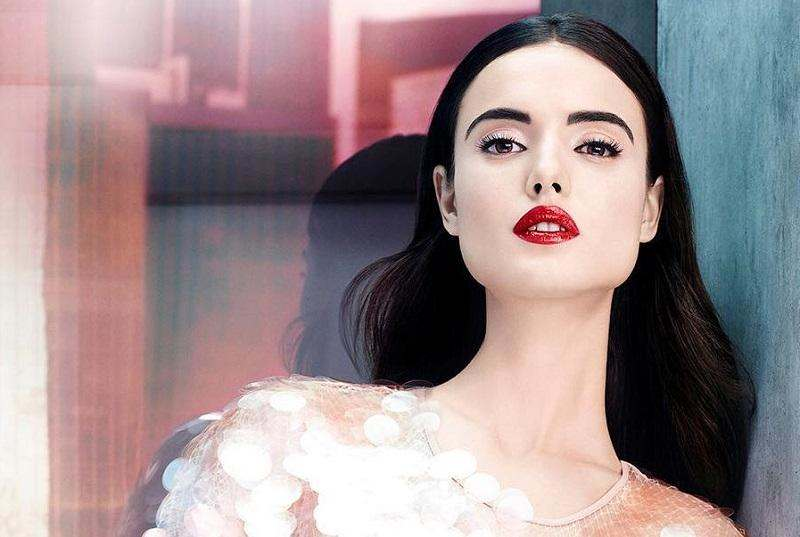 Новый блеск для губ Givenchy Gloss Interdit Vinil Spring 2018