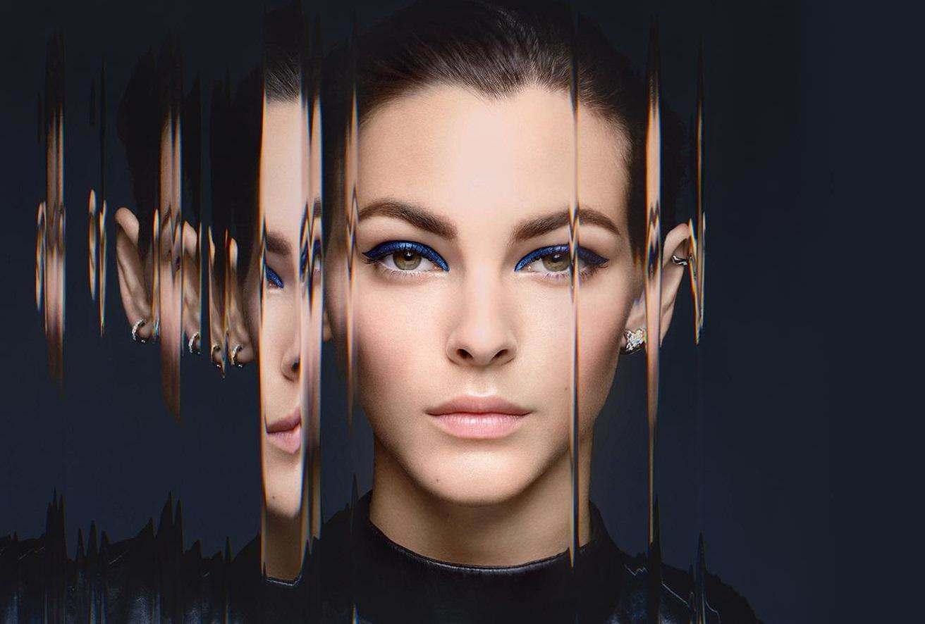 Нова колекція для очей Chanel Eye Collection 2020.