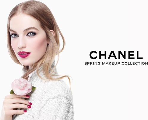Chanel Collection Reverie Parisienne