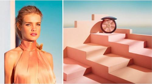 Новая коллекция Guerlain Terracotta Summer 2018!