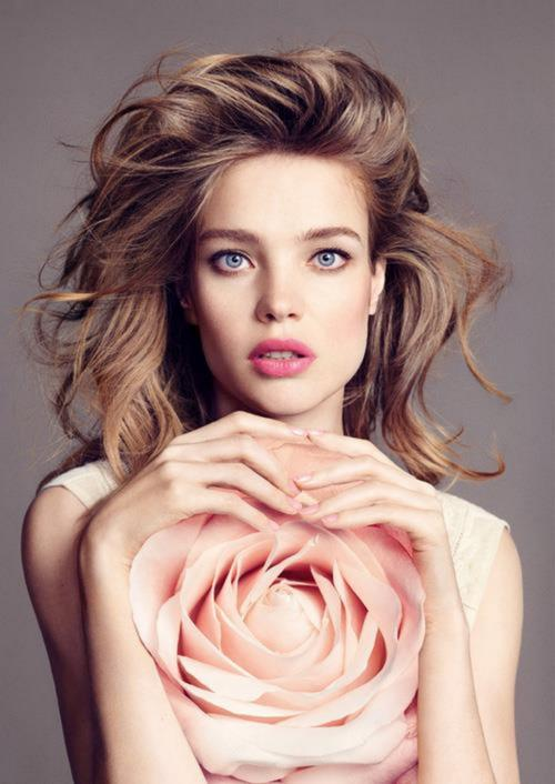 Осенняя коллекция Guerlain Bloom of Rose 2015