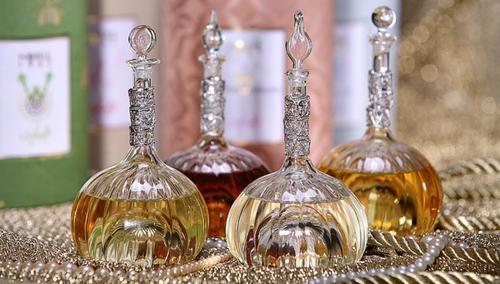 Нишевая (селективная) парфюмерия.