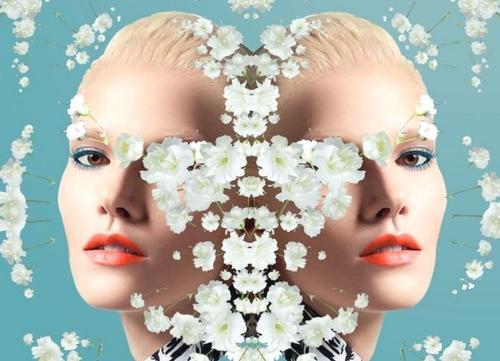 Летняя коллекция Givenchy Gypsophila Les Saisons 2017