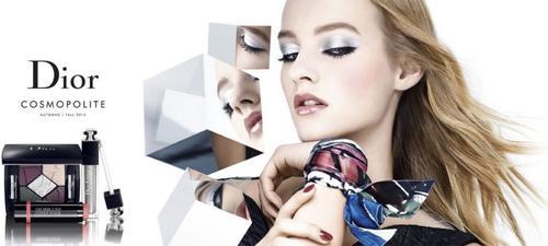 Dior Cosmopolite Fall 2015