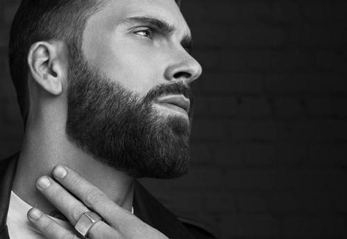 Как правильно ухаживать за бородой и усами?