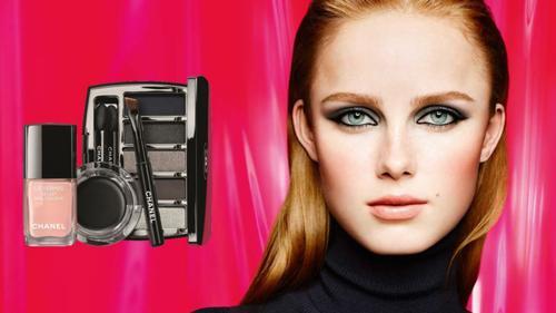Коллекция макияжа Chanel Libre Synthetic 2016 в наличии.