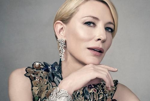 9 правил идеального возрастного макияжа.