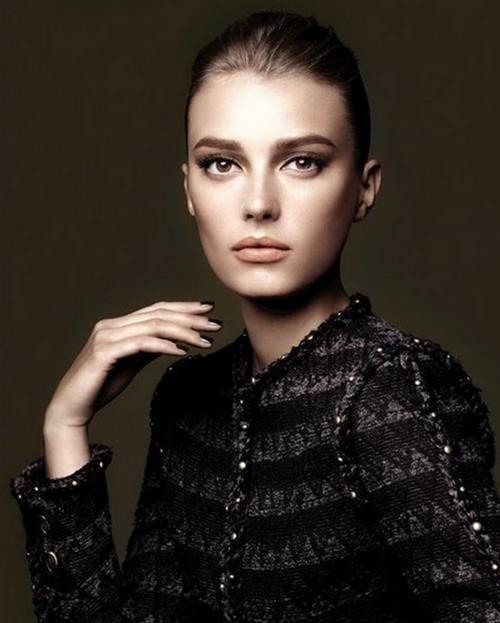 Осенняя коллекция Chanel Les Automnales 2015