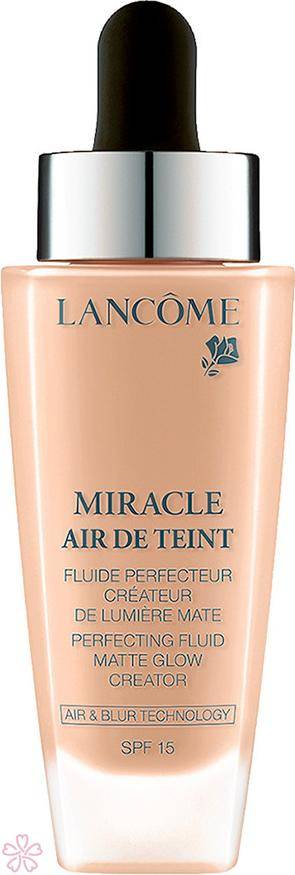 lancome teint miracle. Black Bedroom Furniture Sets. Home Design Ideas