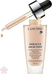 Lancome Teint Miracle Air De Teint