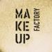 Make up Factory Eye Shadow Mono #40 White Gold